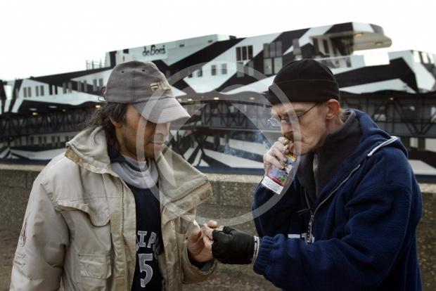 Drugsboot