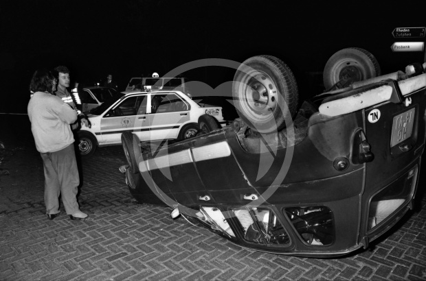 Ongeval Velp